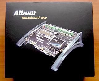 Nanoboard Box